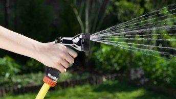 Best garden hose nozzle